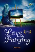 LOVE IN MY PAINTING
